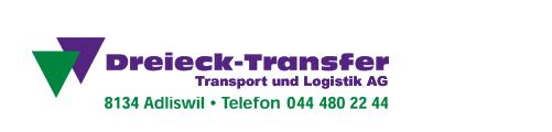 Dreieck-Transfer Logo